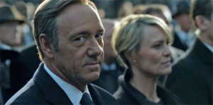 'House of Cards' final yapacak